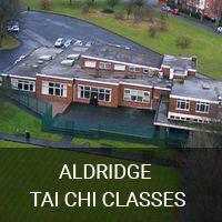 Aldridge TAI CHI
