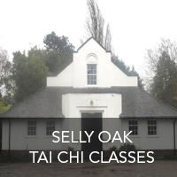 Selly oak tai chi classes