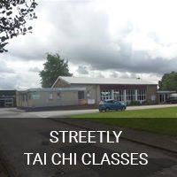 streetly tai chi