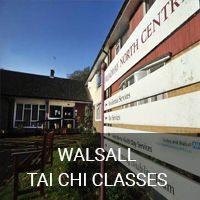 walsall tai chi