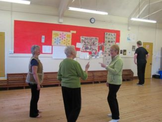 Walsall tai chi classes