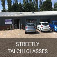 streetly class