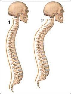 good posture tai chi